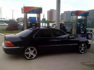 Lboka9 2002 Acura Rl3 5 Sedan 4d Specs  Photos  Modification Info At Cardomain