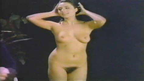 Naked Mirella Dangelo In Porca Società