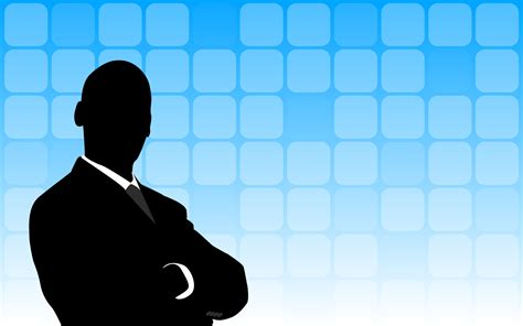 businessman silhouette background background labs