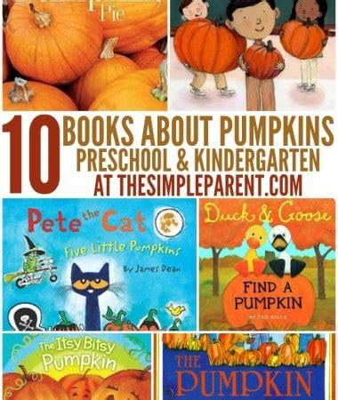 houston parenting the simple parent 523 | Pumpkin Books Preschool Kindergarten 380x450