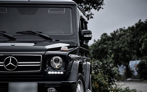We have a massive amount of hd images that will make your. Mercedes Benz g500 HD wallpaper | HD Latest Wallpapers