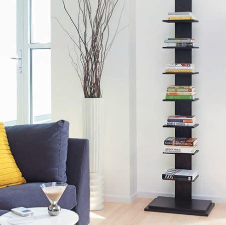 Tower Bookshelf by Home Dzine Home Diy Make A Bookcase Tower