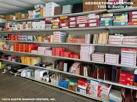 Office Supplies Used by Office Supplies And Specialty Items New And Used Tops