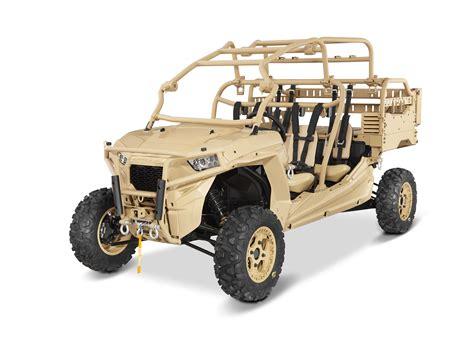 New Polaris Military Utv!