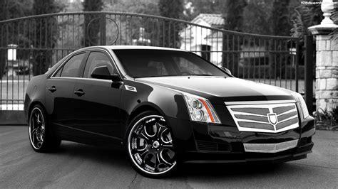 Cadillac Cts 2015 Black  Image #347