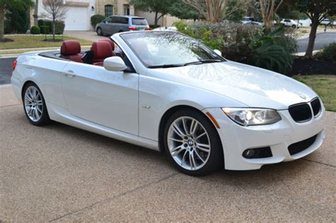 2012 Bmw 335i Convertible by 2012 Bmw 335i Convertible Premium And M Sport