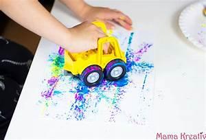 Malen Mit Kleinkindern Ideen : malen mit kindern 4 coole ideen die kindern spa machen ~ Watch28wear.com Haus und Dekorationen