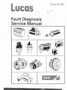 Lucas Fault Diagnosis