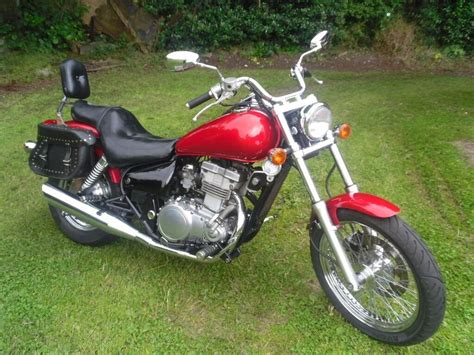 kawasaki en 500 c kawasaki en 500 c custom low rider cruiser low mileage in brownhills west