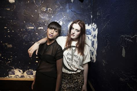 Icona Pop Loves It In New York