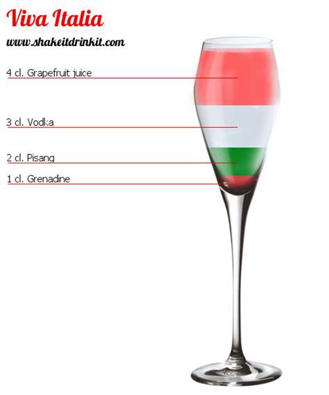 viva italia cocktail recipe instructions  reviews