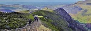 Snowdonia Mountains Coast Hotels Campsites Cottages