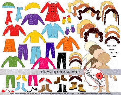 mittens clipart season dress mittens season dress
