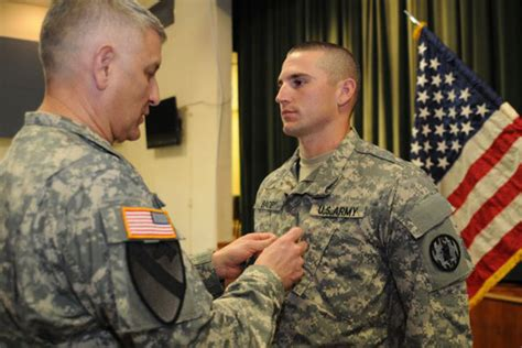 army leaders enlisted promotions   tougher