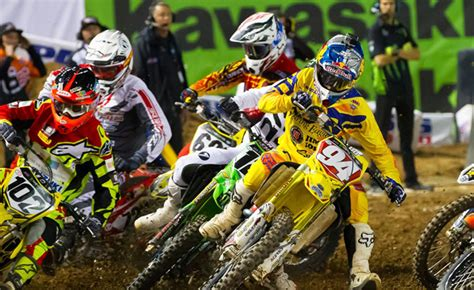 2015 ama motocross schedule supercross teams and rider autos post
