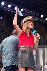 "Tim McGraw Performs On ABC's ""Good Morning America ..."