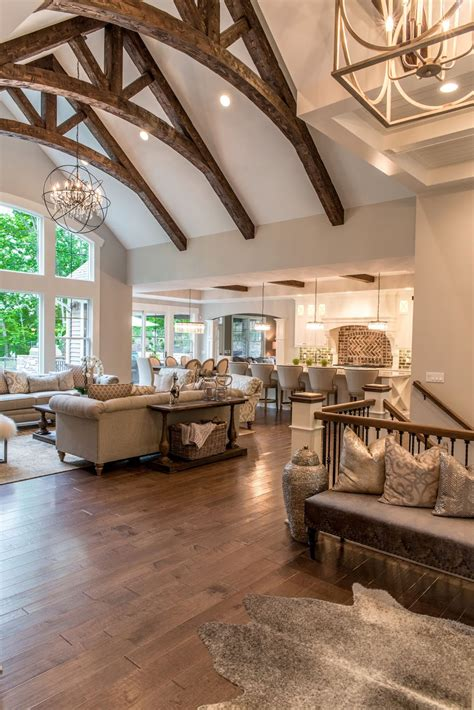 great home interiors 10 reasons to your vaulted ceiling