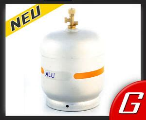 alu gasflasche 11 kg gebraucht alu 2 7 kg propangasflasche propan mini gasflasche alugasflasche gas alu 5 11 3 ebay