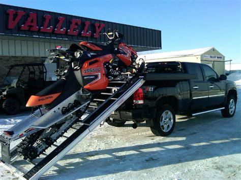 Sled Deck R Build by Truckboss 7 Sled Atv Deck