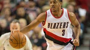 CJ McCollum Grossed Out By Evan Fourniers Dislocated