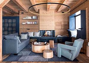 Aménagement D Un Salon : 6 conseils pour bien choisir un tapis de salon ~ Zukunftsfamilie.com Idées de Décoration