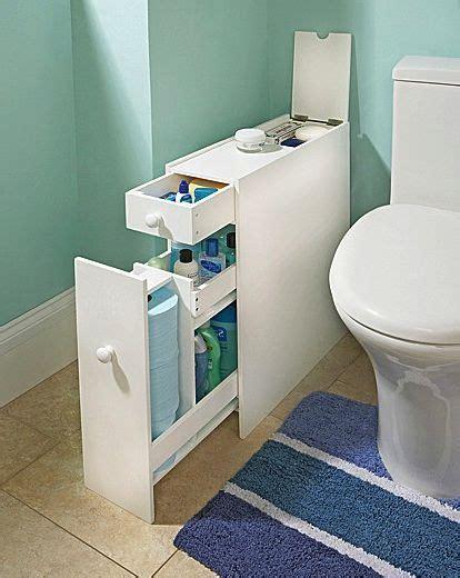 Slim Bathroom Unit by Slim Bathroom Storage Cupboard Thin Cabinet Unit White
