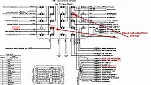 1988 Corvette Fuse Panel Diagram : i have a 1987 corvette when i purchased it the entire ~ A.2002-acura-tl-radio.info Haus und Dekorationen