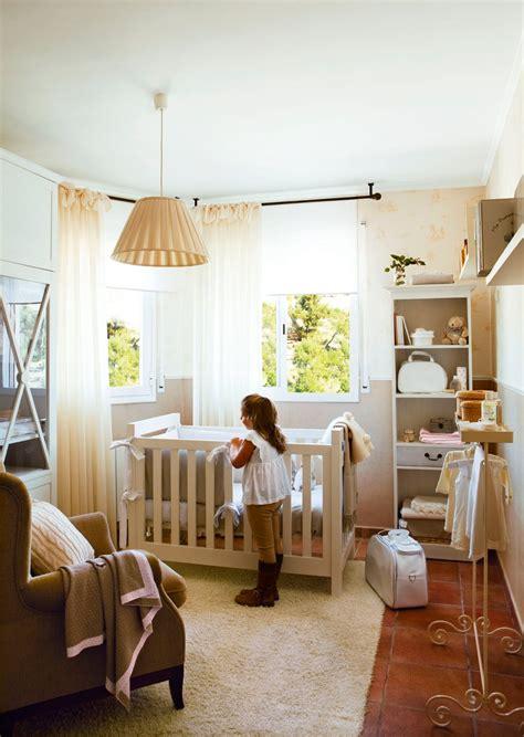 la primera habitacion del hijo