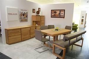 Voglauer Mbel Esszimmer Design Casa Creativa E Mobili