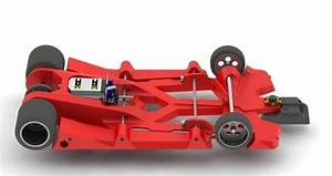 Go Fast Products Uses 3D Printing to Build High-Tech Slot ...