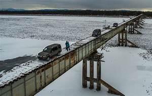 Pont De Voiture : le pont kuandinsky un des ponts pour voiture les plus dangereux du monde 2tout2rien ~ Nature-et-papiers.com Idées de Décoration