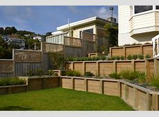 Retaining Walls Wellington