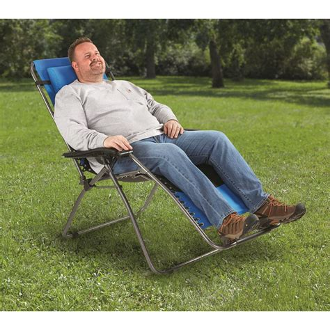 zero gravity chair leather a relaxing