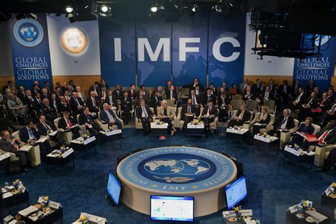 Imf And China Accelerate Creation Of New Global Reserve