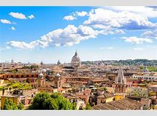5 Best Panoramic Views in Rome Romeloft Highlights