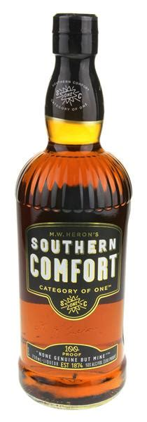 Southern Comfort 100 Proof | Hy-Vee Aisles Online Grocery ...