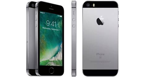at t gophone iphone at t prepaid gophone apple iphone se 32gb 199 99 shipped