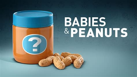 Wgrzcom Feeding Infants Peanut Butter Could Prevent