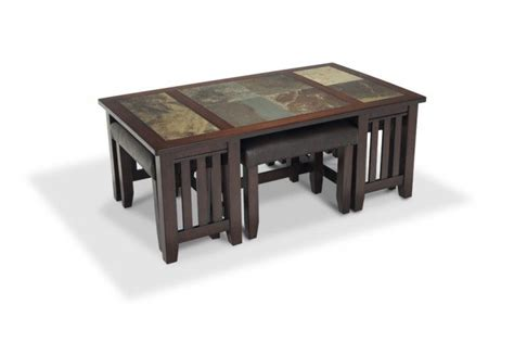inexpensive rustic end tables adirondack coffee table set coffee and end tables