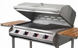 Barbecue A Gas Campingaz Weber Leroy Merlin Ed Altro
