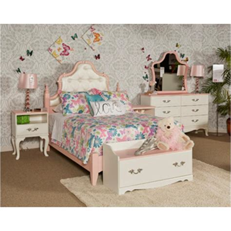 ashley furniture laddi kids room dresser