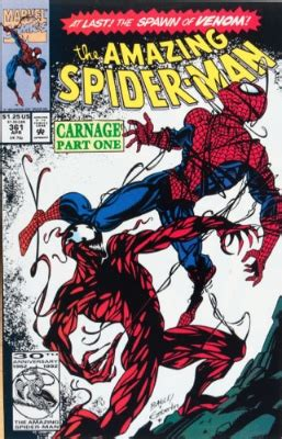 Amazing Spiderman Comic Book Price Guide Later Key Issues