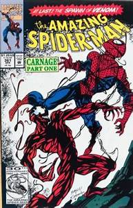 Amazing Spider-Man Comic Book Price Guide: Later Key Issues