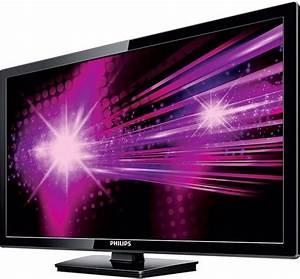 Televisi U00f3n Philips 32pfl4509  F8 Tecnolog U00eda Led 32 Pulgadas