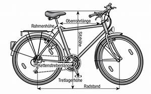 Rahmenhöhe Fahrrad Berechnen : kinder als radfahrer adac kindersicherheit ~ Themetempest.com Abrechnung