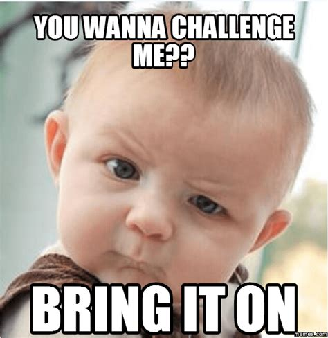 Challenge Completed Meme - 2017 will bring changes and preparedness challenges 30 days 30 ways