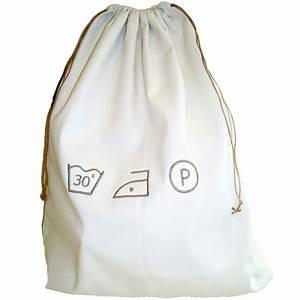 Sac à Linge Sale : sac linge sale brod tr s utile pour le voyage ou pour ~ Dailycaller-alerts.com Idées de Décoration