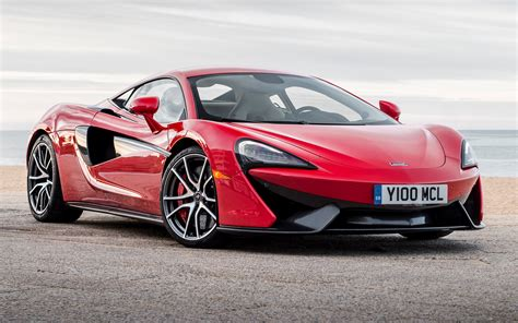 Mclaren 570s Backgrounds by Mclaren 570s 2016 Us Wallpapers And Hd Images Car Pixel