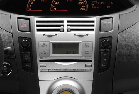 head unit  bluetooth gps multimedia integrated toyota