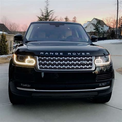 range rover dream cars range rovers dream cars luxury